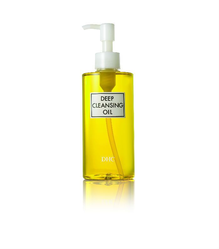 Cleansing oils: DHC Deep Cleansing Oil