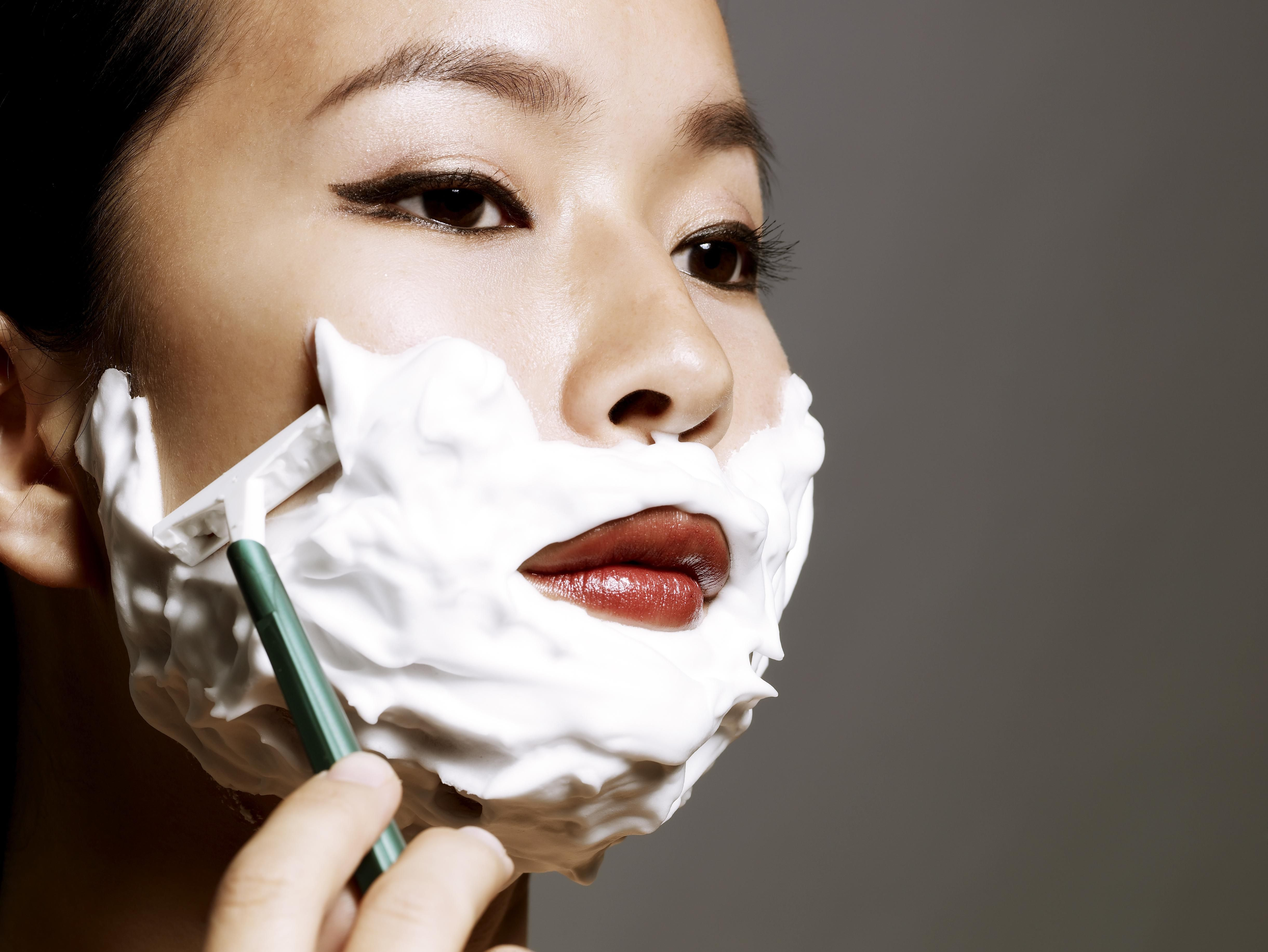 Facial Hair Removal for Women: 10 Ways to Get Smooth Skin