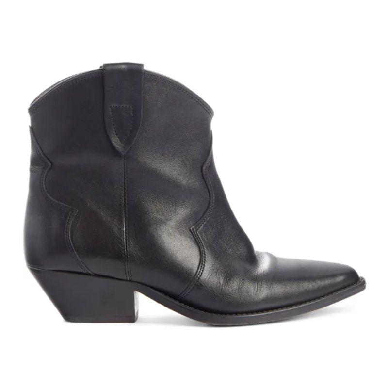 Dewina Western Boot