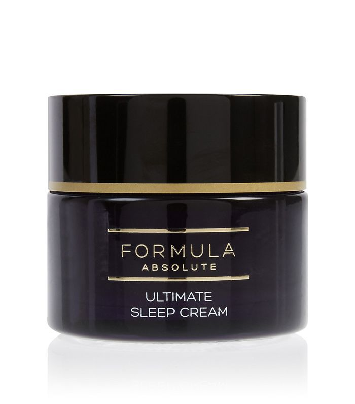 Best night cream: Marks & Spencer Absolute Ultimate Sleep Cream