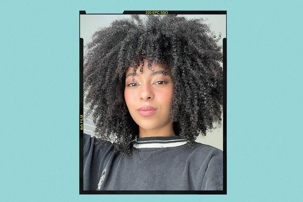 How to Refresh Curls Between Wash Days