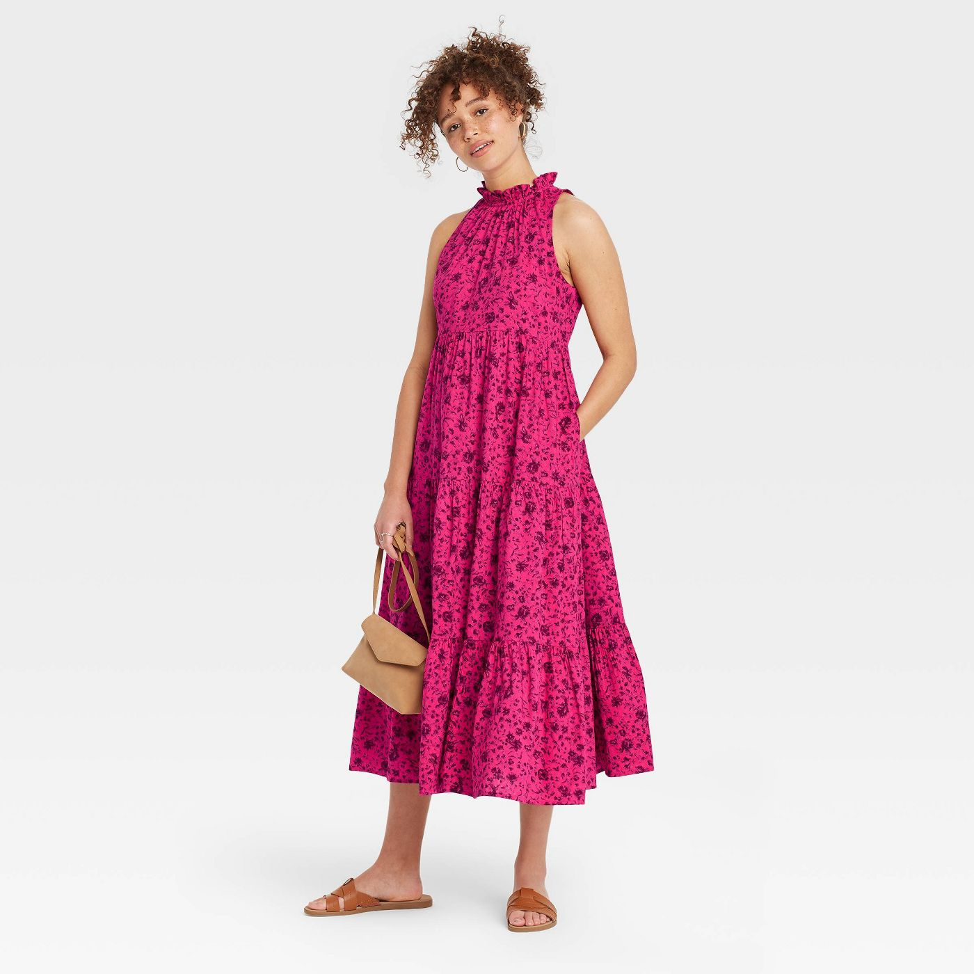 Universal Thread Sleeveless Dress