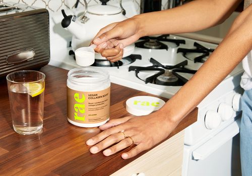 Rae Wellness Vegan Collagen Boost Powder