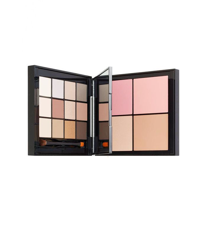 Bobbi On Trend Eyes & Cheeks Collection -