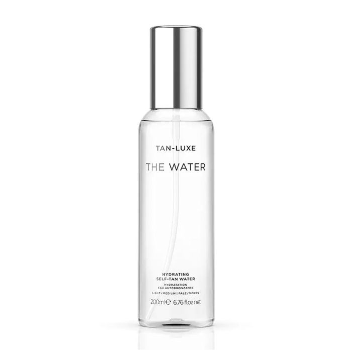 Tan Luxe The Water Hydrating Self-Tan Water Light/Medium