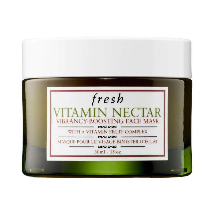 Vitamin C Glow Face Mask 1 oz/ 30 mL