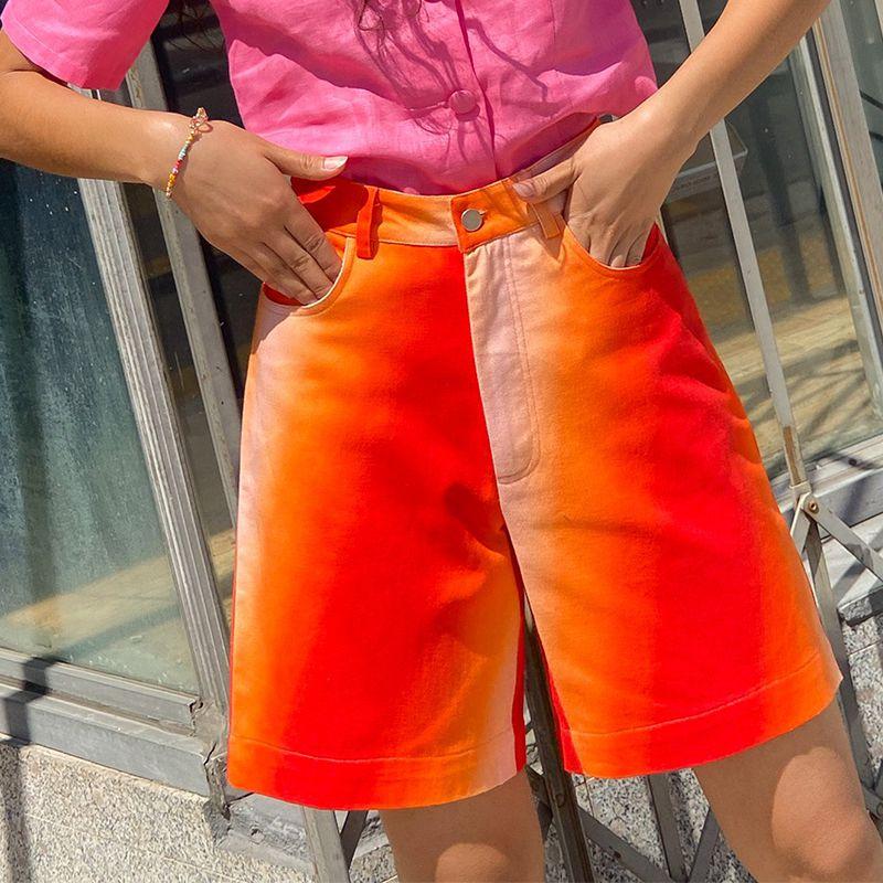 Casia Alexa Shorts