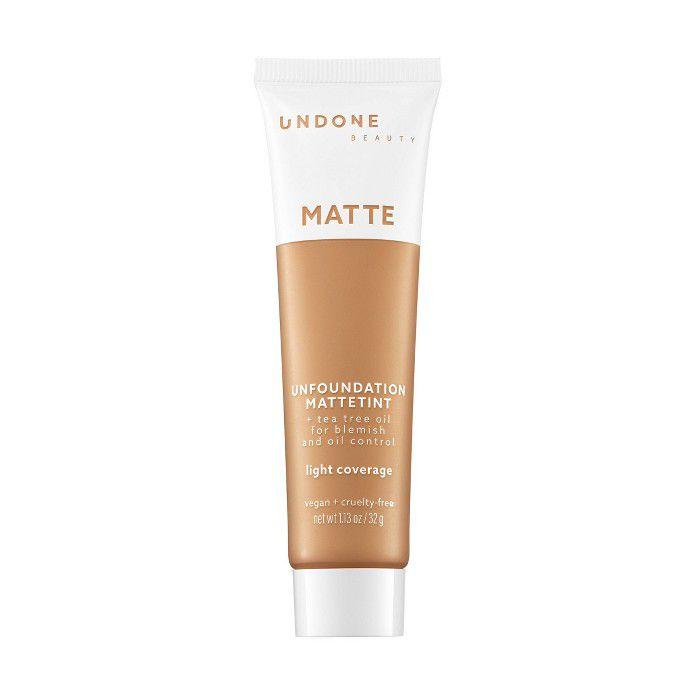 Undone Beauty Matte Tint Foundation