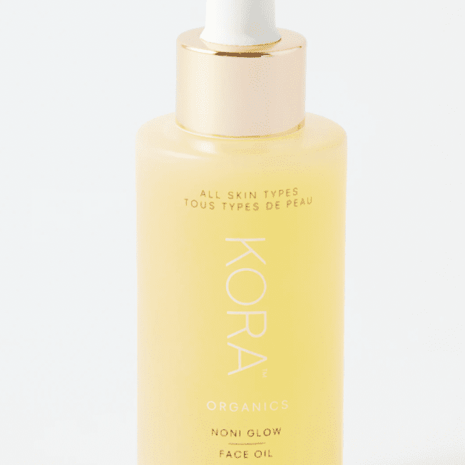 Kora Noni Glow Face Oil
