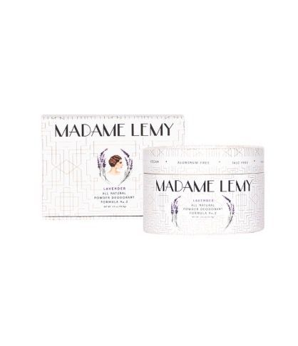 Madame Lemy Lavender Deodorant