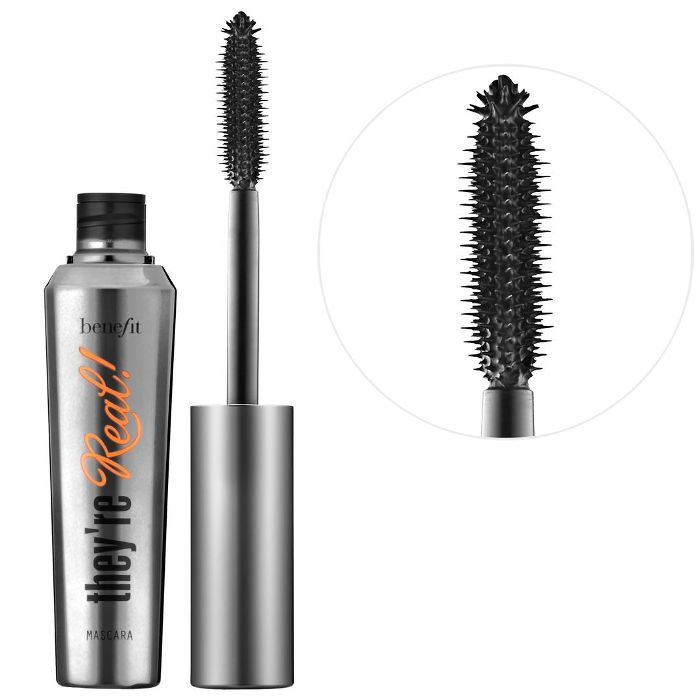 Benefit They're Real! Lengthening & Volumizing Mascara