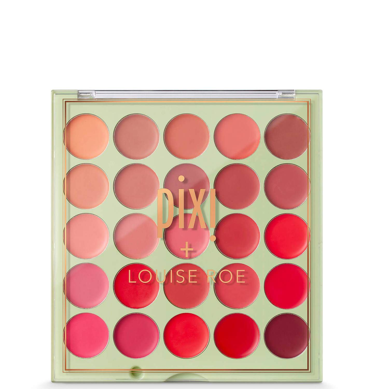 Cream Rouge Palette