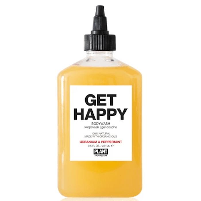 Get Happy Body Wash