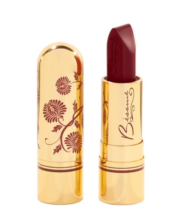Bésame Cosmetics Blood Red Lipstick