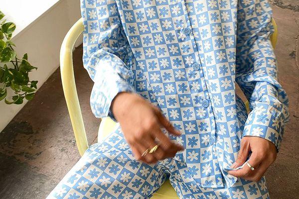 lisa-says-gah-silk-pajamas