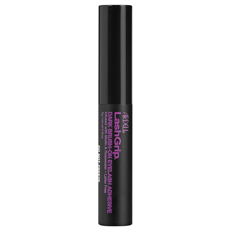 Ardell LashGrip Dark Brush-On Natural Eyelash Adhesive