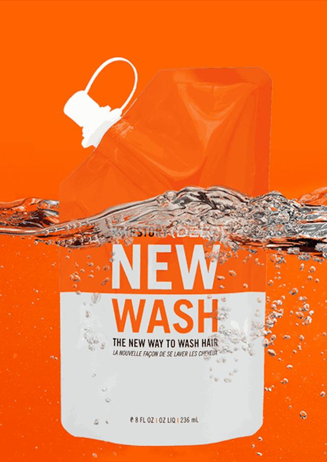 New Wash Deep