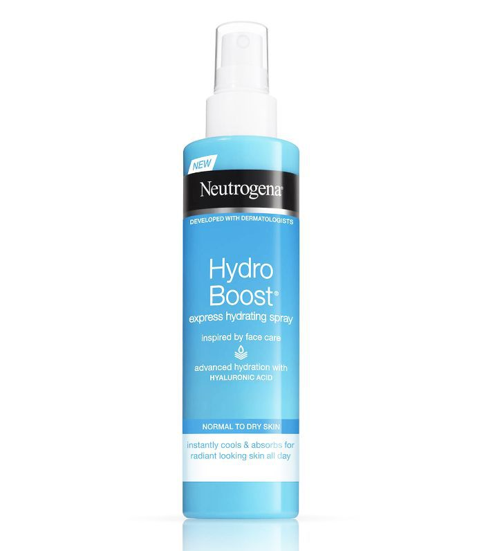 Neutrogena Hydro Boost Express Hydrating Spray