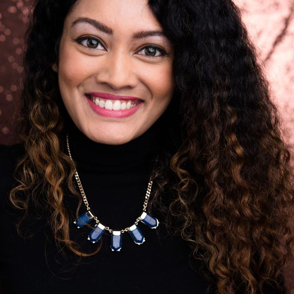 Marriska Fernandes