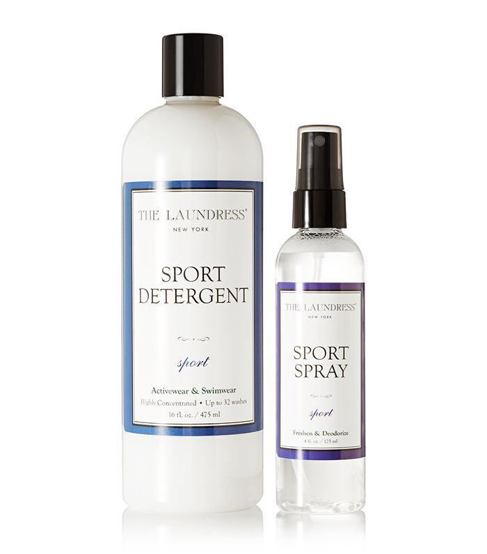 Fitness gifts for her: The Laundress Sport Care Set