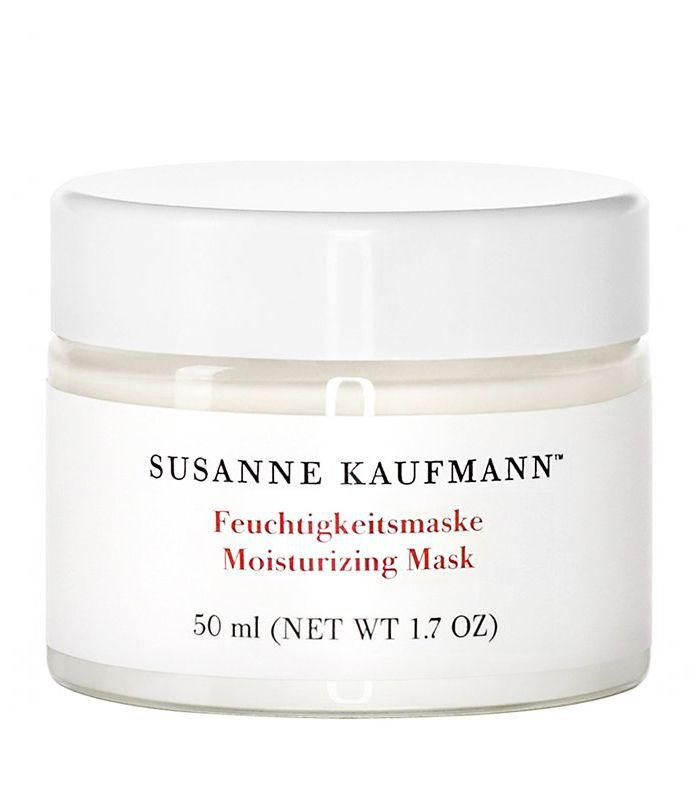 Best moisturiser for dry skin: Susanna Kaufmann Moisturising Mask