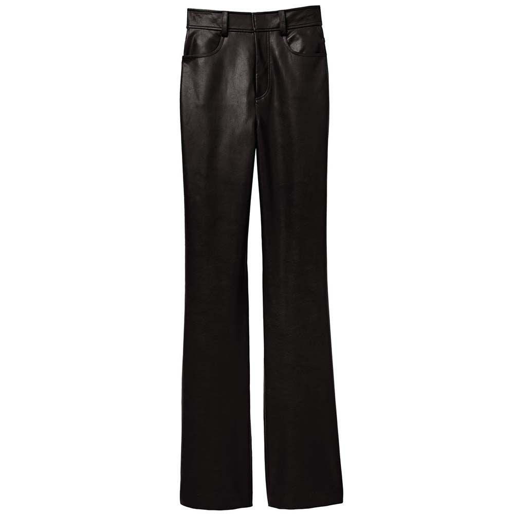 Christopher Vegan Leather Pant