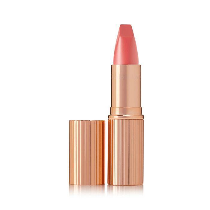 Matte Revolution Luminous Modern-Matte Lipstick - Pillow Talk