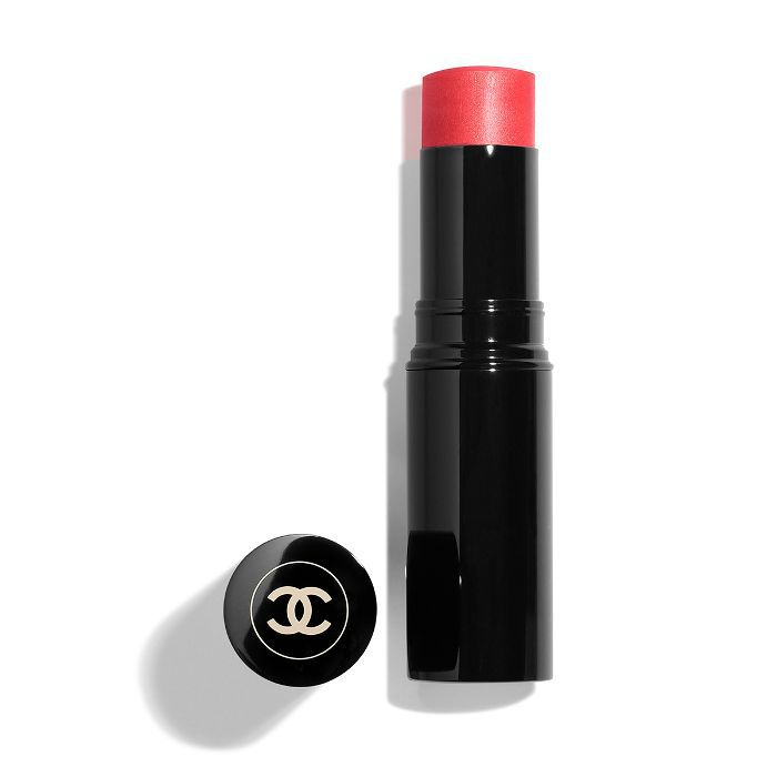 honeymoon beauty: Chanel Les Beiges Healthy Glow Sheer Colour Stick Blush