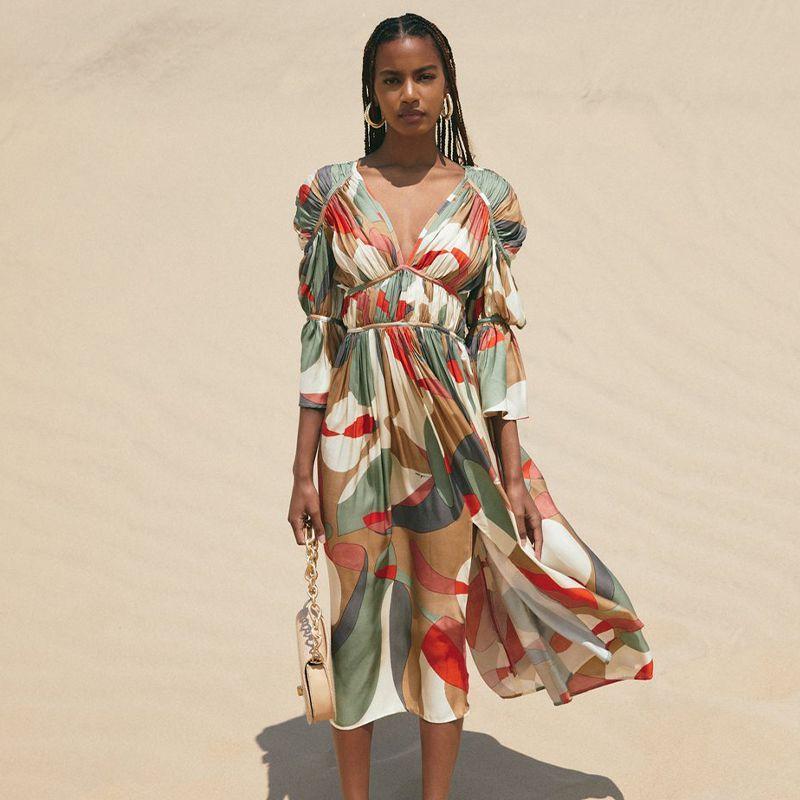 Cult Gaia Anysia Dress