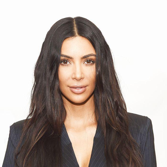 Kim Kardashian West Interview—KKW Beauty