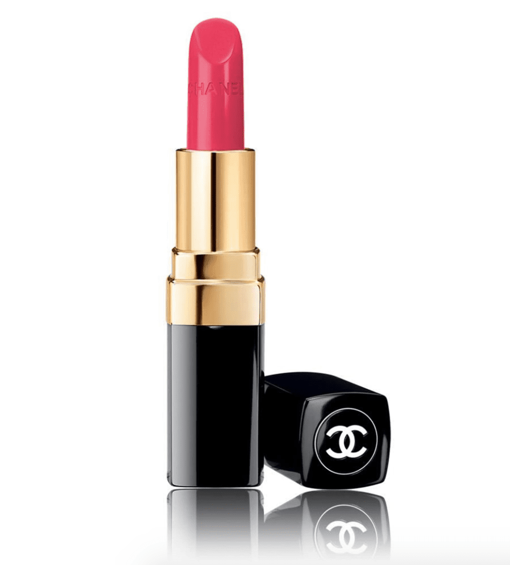 Rouge Coco Ultra Hydrating Lip Color in 482 Rose Malicieux