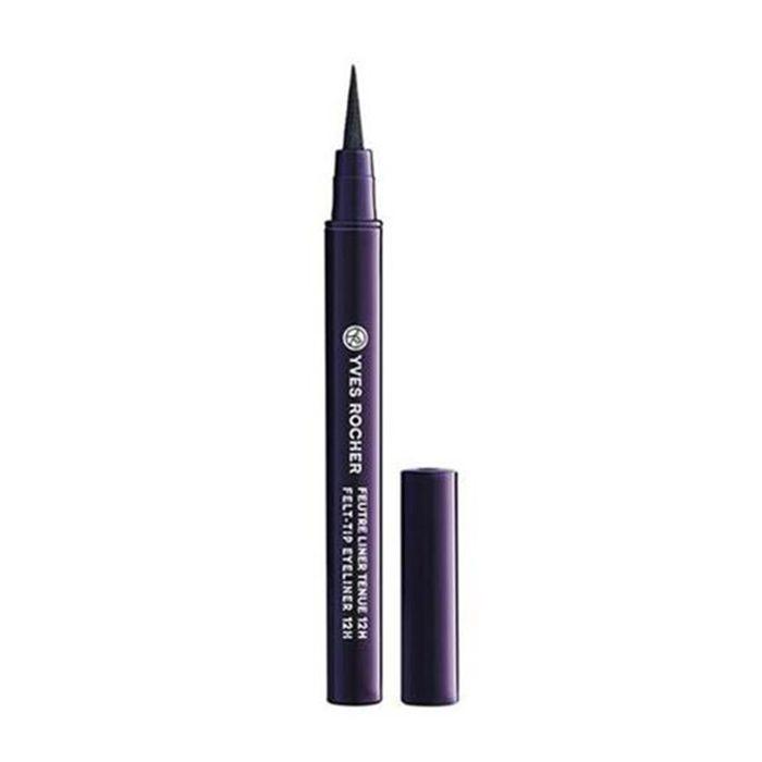 Yves Rocher Vertige Felt-Tip Liner in Black