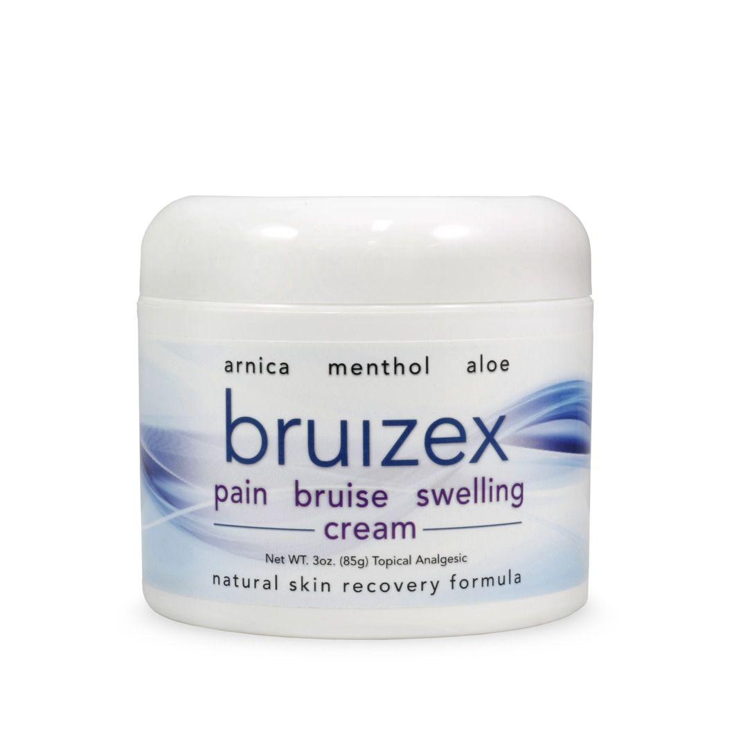 Bruizex pain bruise swelling cream