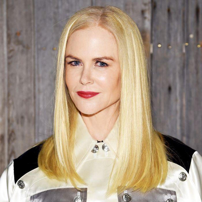 Nicole Kidman Interview