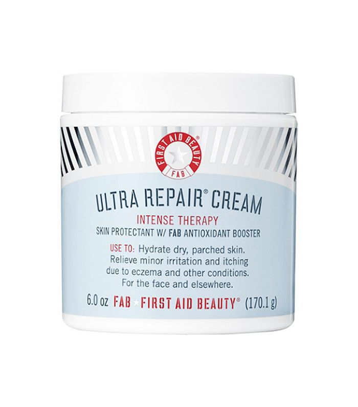 beauty counter ultra repair cream - how to control allergies