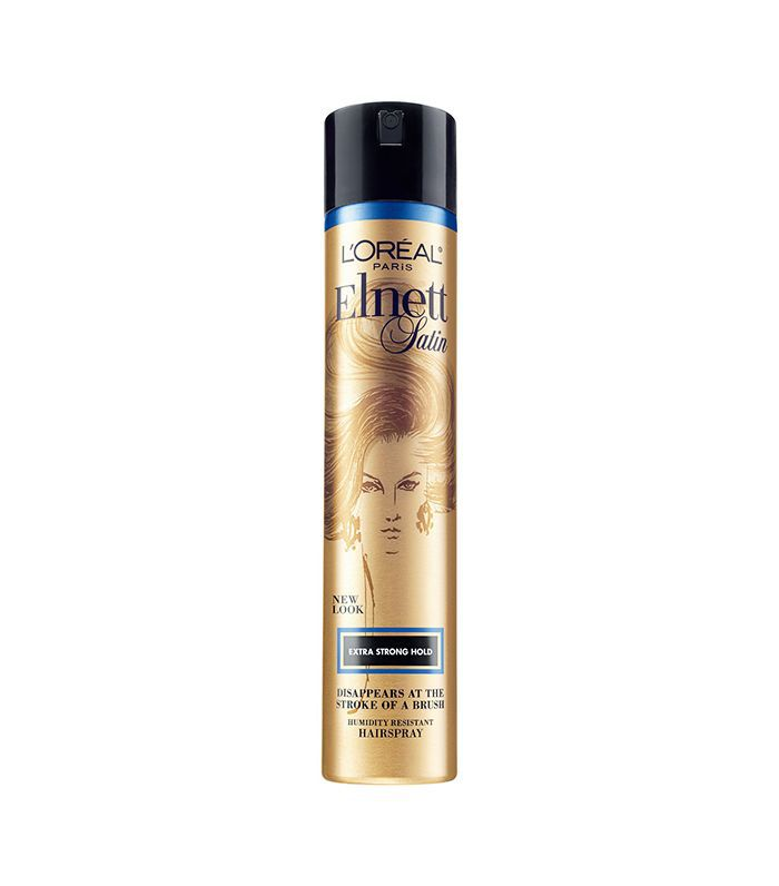 Best drugstore hair sprays