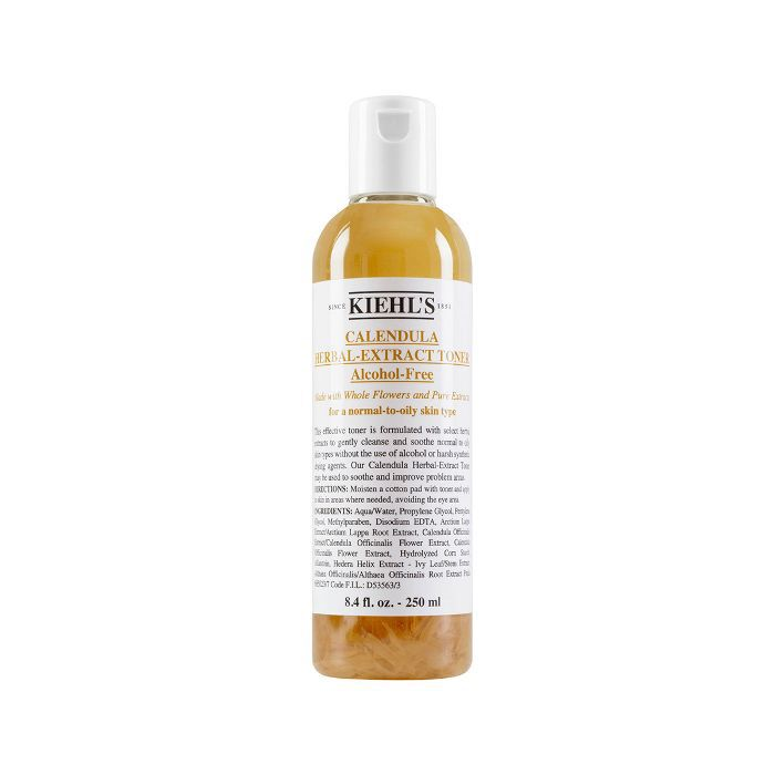 Kiehl's Calendula Herbal-Extract Alcohol-Free Toner