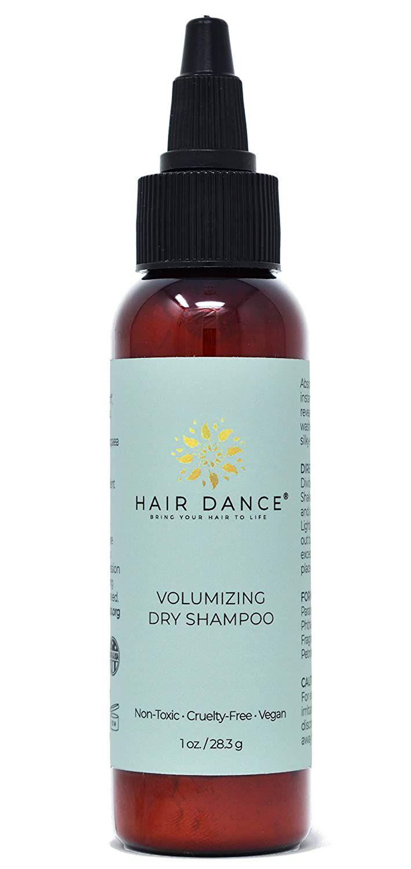 Hair Dance Volumizing Dry Shampoo