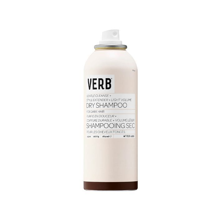 Dry Shampoo for Dark Hair 4.5 oz/ 164 mL
