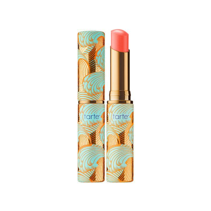 Quench Lip Rescue - Rainforest of the Sea™ Collection Rose 0.10 oz/ 2.8 g