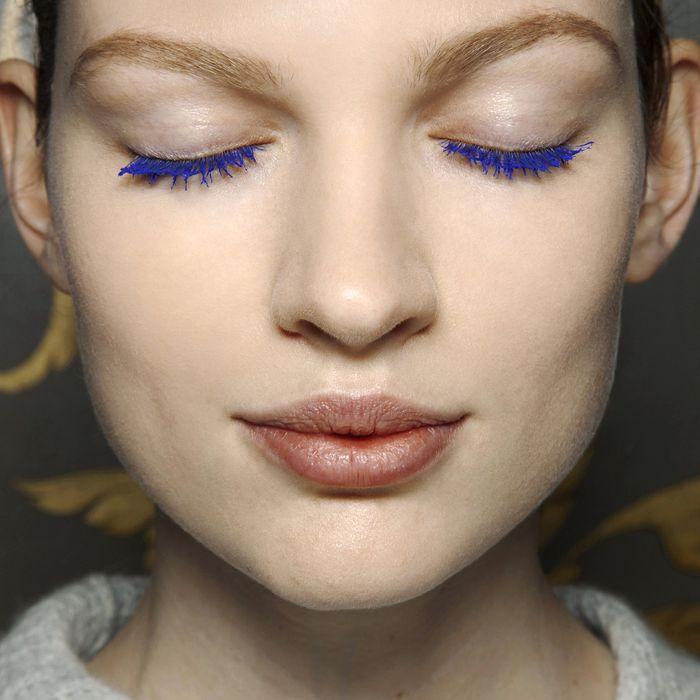 Best Blue Mascara - Maybelline Great Lash Mascara Royal Blue
