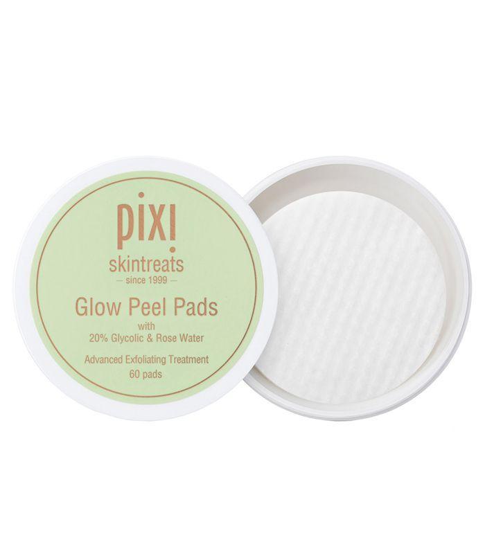 How To Exfoliate Correctly: Pixi Glow Peel Pads