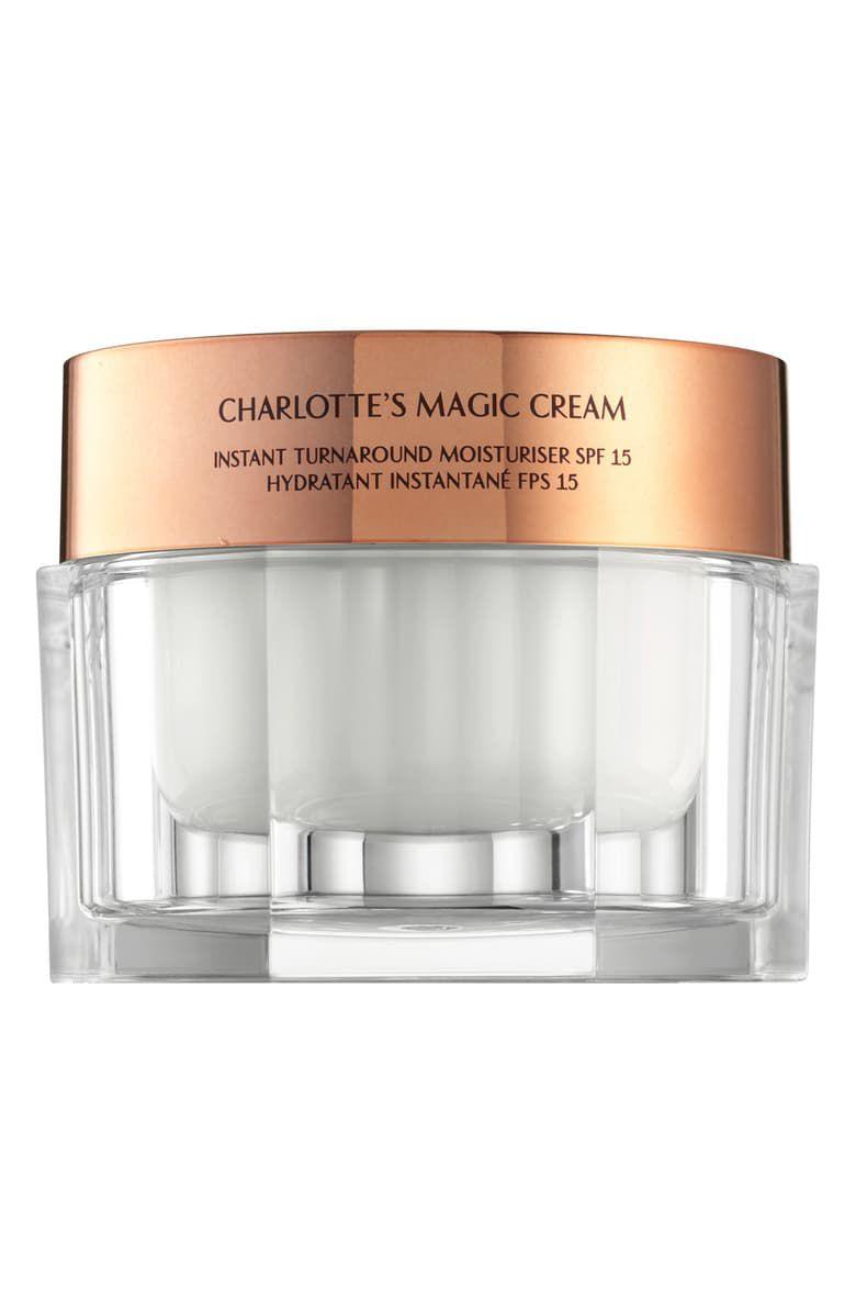 Tilbury Magic Cream