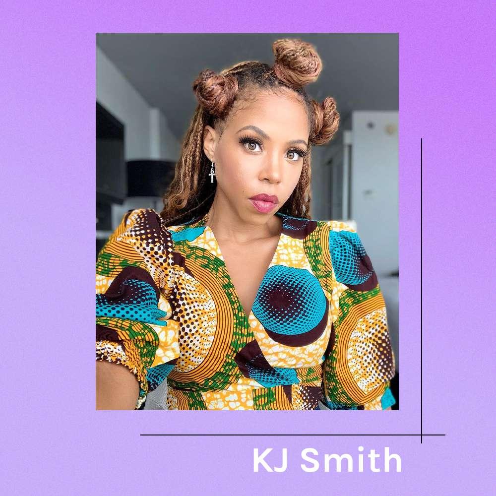 KJ Smith