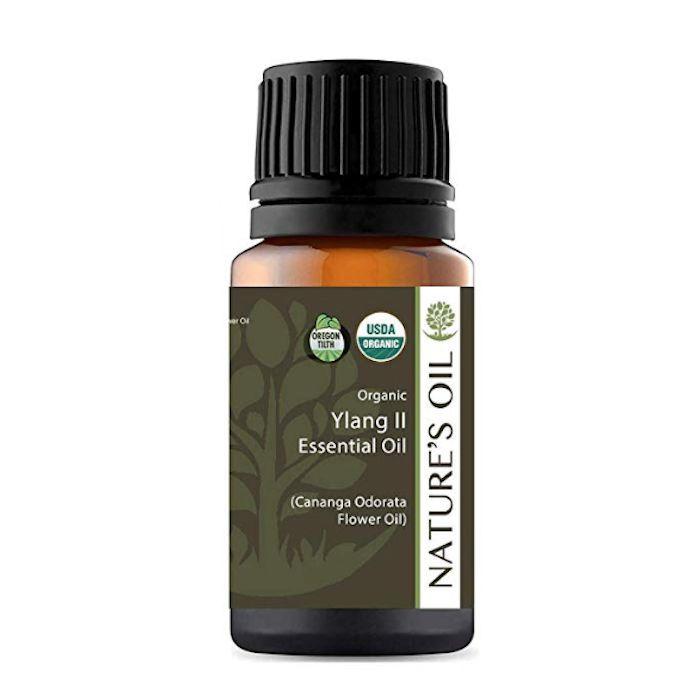 Nature's Oil Ylang Ylang Essential Oil