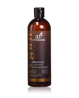 Anti-Hair Loss Shampoo (Gold Label)