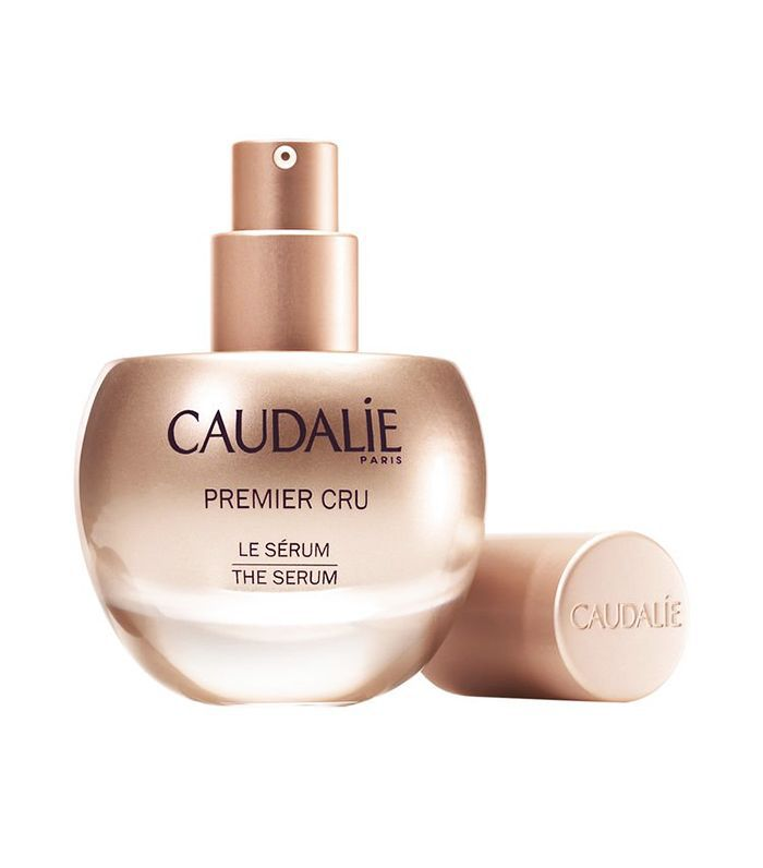 Best new face serums: Caudalie Premier Cru The Serum