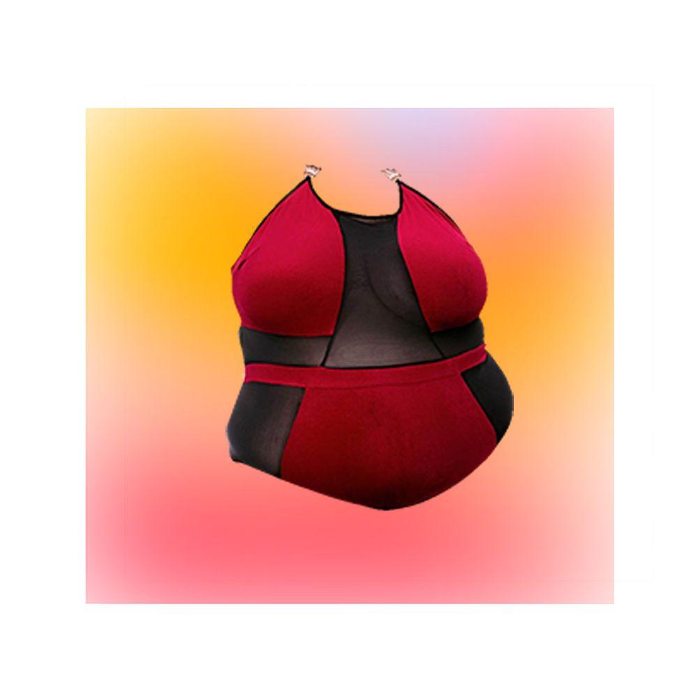 Ruby Bodysuit