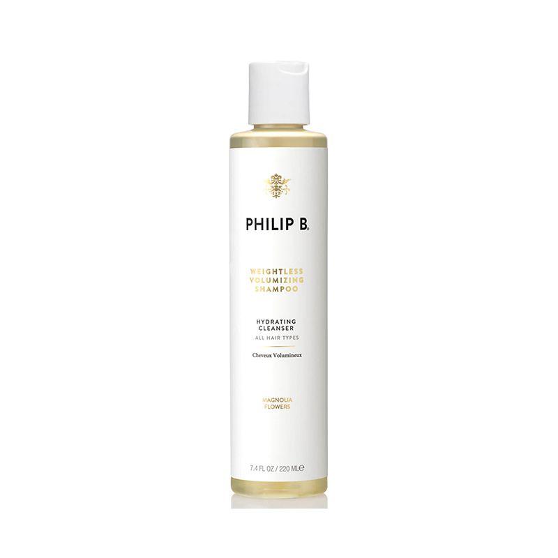 Philip B. Weightless Volumizing Shampoo
