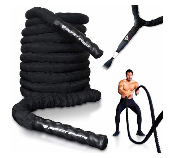 Pro Battle Ropes